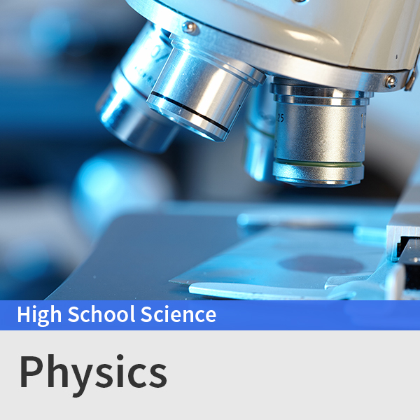 Physics course picture