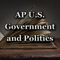 Summer AP U.S. Government Course