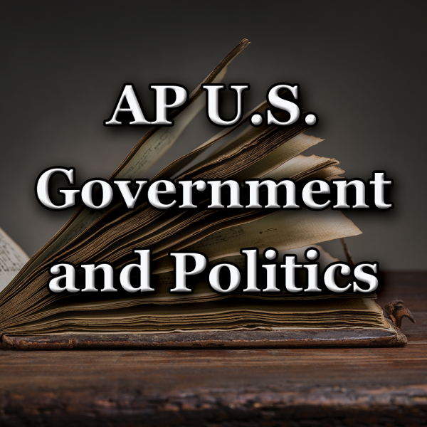 AP U.S. Government Course
