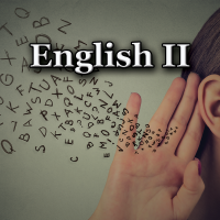 Summer English 2 Course
