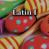 Summer Latin 1 Course