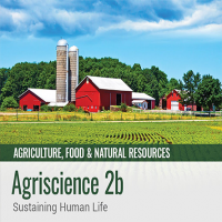 Agriscience 2b: Sustaining Human Life