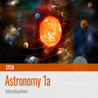 Astronomy 1a: Introduction