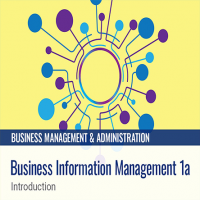 Business Information Management 1a: Introduction