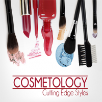 Cosmetology: Cutting Edge Styles