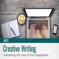 Creative Writing: Unleashing the Core of Your Imagination