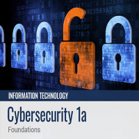 Cybersecurity 1a: Foundations