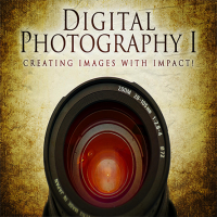 Digital Photography I: Creating Images with Impact!