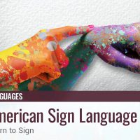 American Sign Language 1b: Learn to Sign