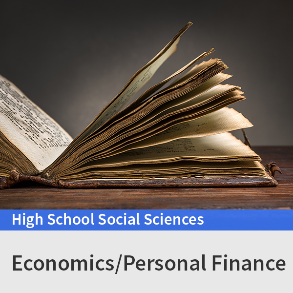 Economics/Personal Finance course picture