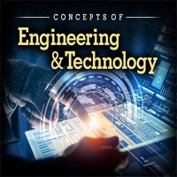 Concepts of Engineering & Technology