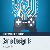 Game Design 1a: Introduction