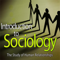 Sociology I: The Study of Human Relationships