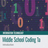Middle School Coding 1a: Introduction