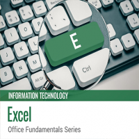 Excel: Office Fundamentals Series