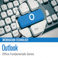 Outlook: Office Fundamentals Series