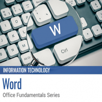 Word: Office Fundamentals Series