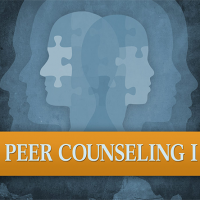 Peer Counseling I