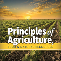 Principles of Agriculture, Food and Natural Resources