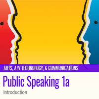 Public Speaking 1a: Introduction