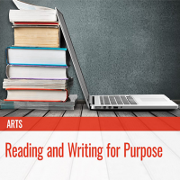 Reading and Writing for Purpose